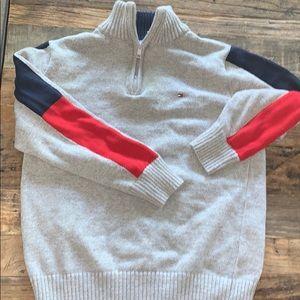 Boys Tommy Hilfiger Sweater